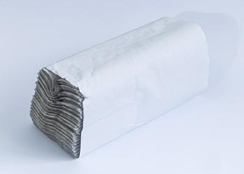 Handdoekpapier
